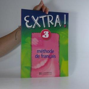 náhled knihy - Extra! 3. Méthode de français