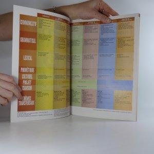 antikvární kniha Extra! 3. Méthode de français, 2002