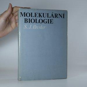 náhled knihy - Molekulární biologie