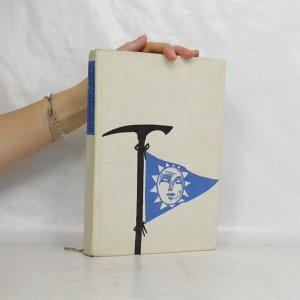 náhled knihy - Člověk dobývá Himálaj