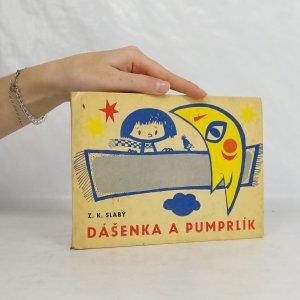 náhled knihy - Dášenka a Pumprlík