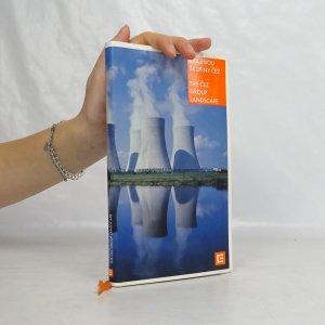 náhled knihy - Krajinou skupiny ČEZ (The ČEZ Group landscape)