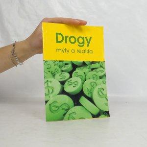 náhled knihy - Drogy. Mýty a realita