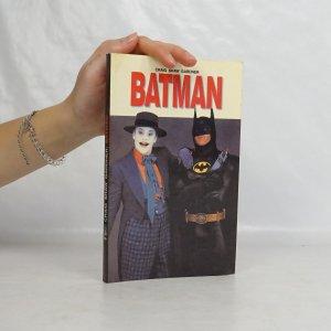 náhled knihy - Batman. literární přepis filmového scénáře