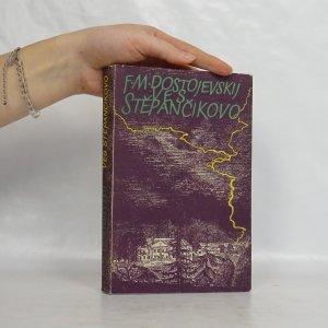 náhled knihy - Ves Štépančikovo a její obyvatelé