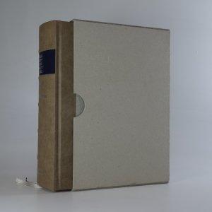 náhled knihy - Velké dějiny zemí Koruny české. tématická řada sv. 1. Architektura