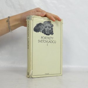 náhled knihy - Portréty světovládců I