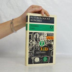 náhled knihy - Futurologický kongres