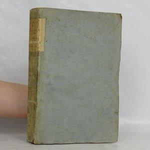 náhled knihy - Archives des découvertes et des inventions nouvelles