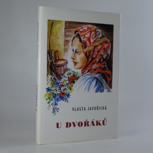 náhled knihy - U Dvořáků