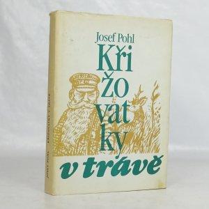 náhled knihy - Křižovatky v trávě