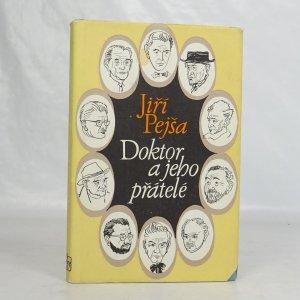 náhled knihy - Doktor a jeho přátelé