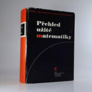 náhled knihy - Přehled užité matematiky