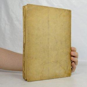 antikvární kniha Případ profesora Rocha, 1944