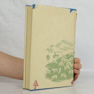 antikvární kniha Stezka, 1936