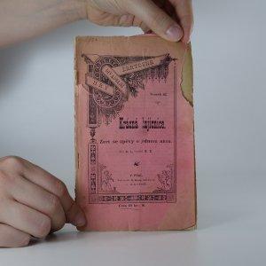 náhled knihy - Krásná kajicnice