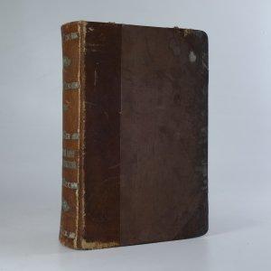 náhled knihy - Posmrtné listy klubu Pickwickova