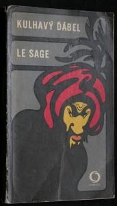 náhled knihy - Kulhavý ďábel