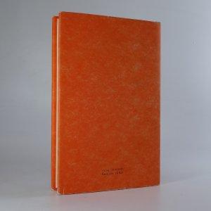 antikvární kniha Legenda o zničeném městě, 1986