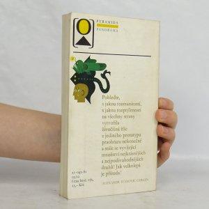 antikvární kniha Zajímavá fyziologie, 1981