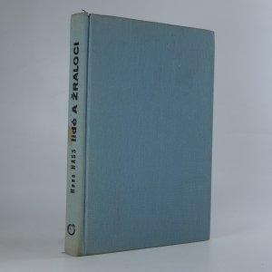 náhled knihy - Lidé a žraloci