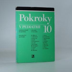 náhled knihy - Pokroky v pediatrii 10