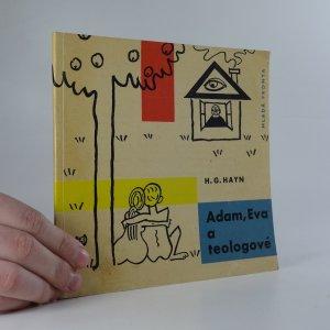 náhled knihy - Adam, Eva a teologové