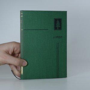 náhled knihy - V polední stráni