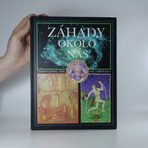 náhled knihy - Záhady okolo nás
