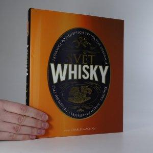 náhled knihy - Svět whisky