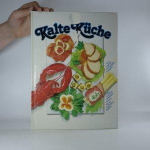 náhled knihy - Kalte Küche