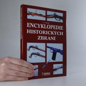 náhled knihy - Encyklopedie historických zbraní
