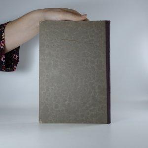 antikvární kniha Materialienkunde für die Gewerbe der Weißnäherinnen und Kleidermacherinnen , 1926