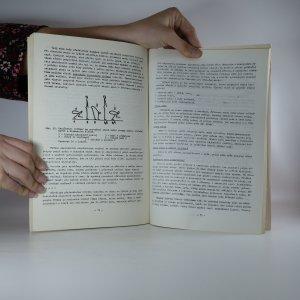 antikvární kniha Lyžování , 1976