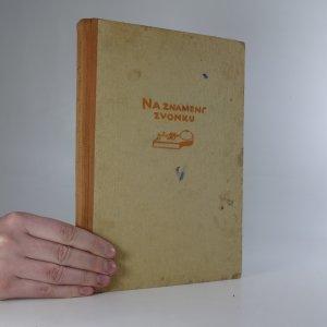 náhled knihy - Na znamení zvonku