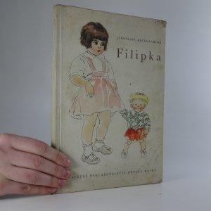 náhled knihy - Filipka