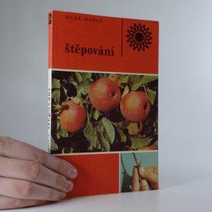 náhled knihy - Štěpování