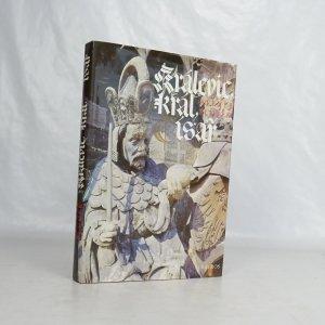 náhled knihy - Králevic, král, císař : vyprávění o Karlu IV.