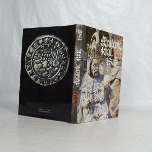 antikvární kniha Králevic, král, císař : vyprávění o Karlu IV., 1985