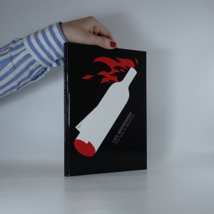 náhled knihy - Lex Drewinski. Posters & Objects