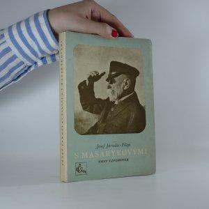 náhled knihy - S Masarykovými. Hrst vzpomínek