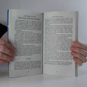 antikvární kniha Fit po česku, 1994