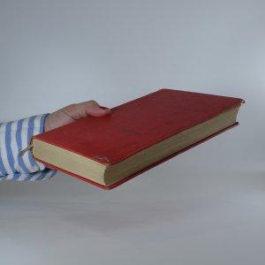 antikvární kniha Mafie v rozmachu, 1934