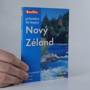 náhled knihy - Nový Zéland