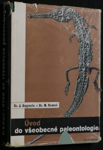náhled knihy - Úvod do všeobecné paleontologie