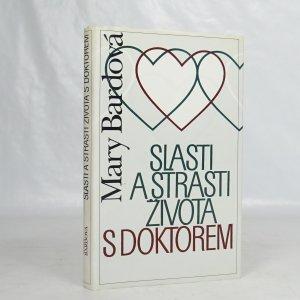 náhled knihy - Slasti a strasti života s doktorem