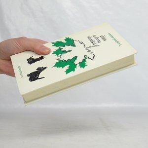 antikvární kniha Dům u dvou skotíků, 1984