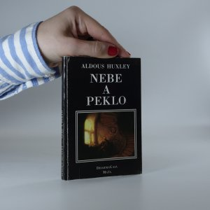 náhled knihy - Nebe a peklo
