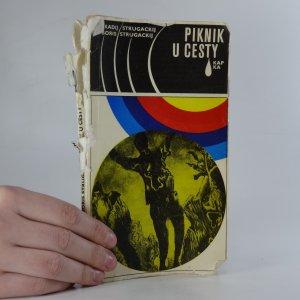 náhled knihy - Piknik u cesty