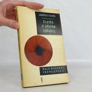 náhled knihy - Člověk v křivém zrcadle